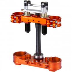 Tés de fourche Neken SFS pour KTM SX125 13-17