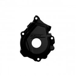 Protection de carter d'allumage Polisport pour KTM & Husqvarna 250,350 EXC-F/FE 17-19