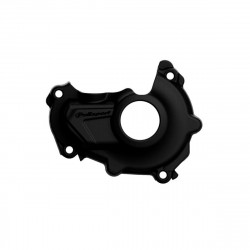 Protection de carter d'allumage Polisport pour Yamaha YZ450F 14-17