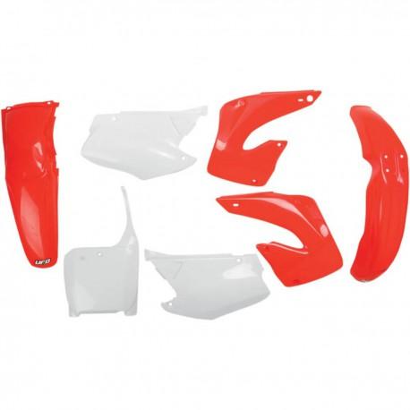 Kit plastique Ufo Plast pour Honda CRF150R 07-17