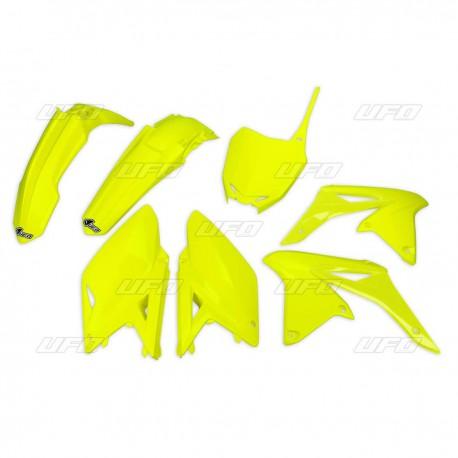 Kit plastique Ufo Plast pour Suzuki RM-Z250 14-17