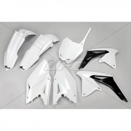 Kit plastique Ufo Plast pour Suzuki RM-Z450 14-17
