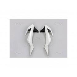 Ouies de radiateurs Ufo Plast pour KTM SX,SX-F 16-18/EXC,EXC-F 17-19