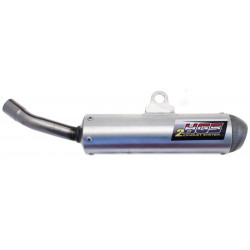 Silencieux HGS pour Suzuki 125RM 00-02