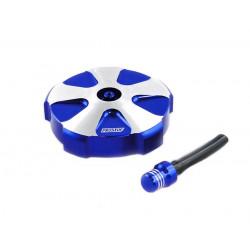 Bouchon de réservoir Prostuf bleu pour Husqvarna FC250 14-17