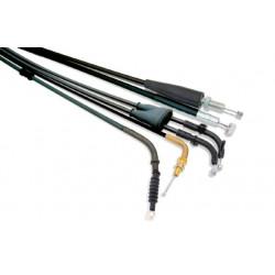 Cables de gaz Bihr pour KTM SX65 09-15