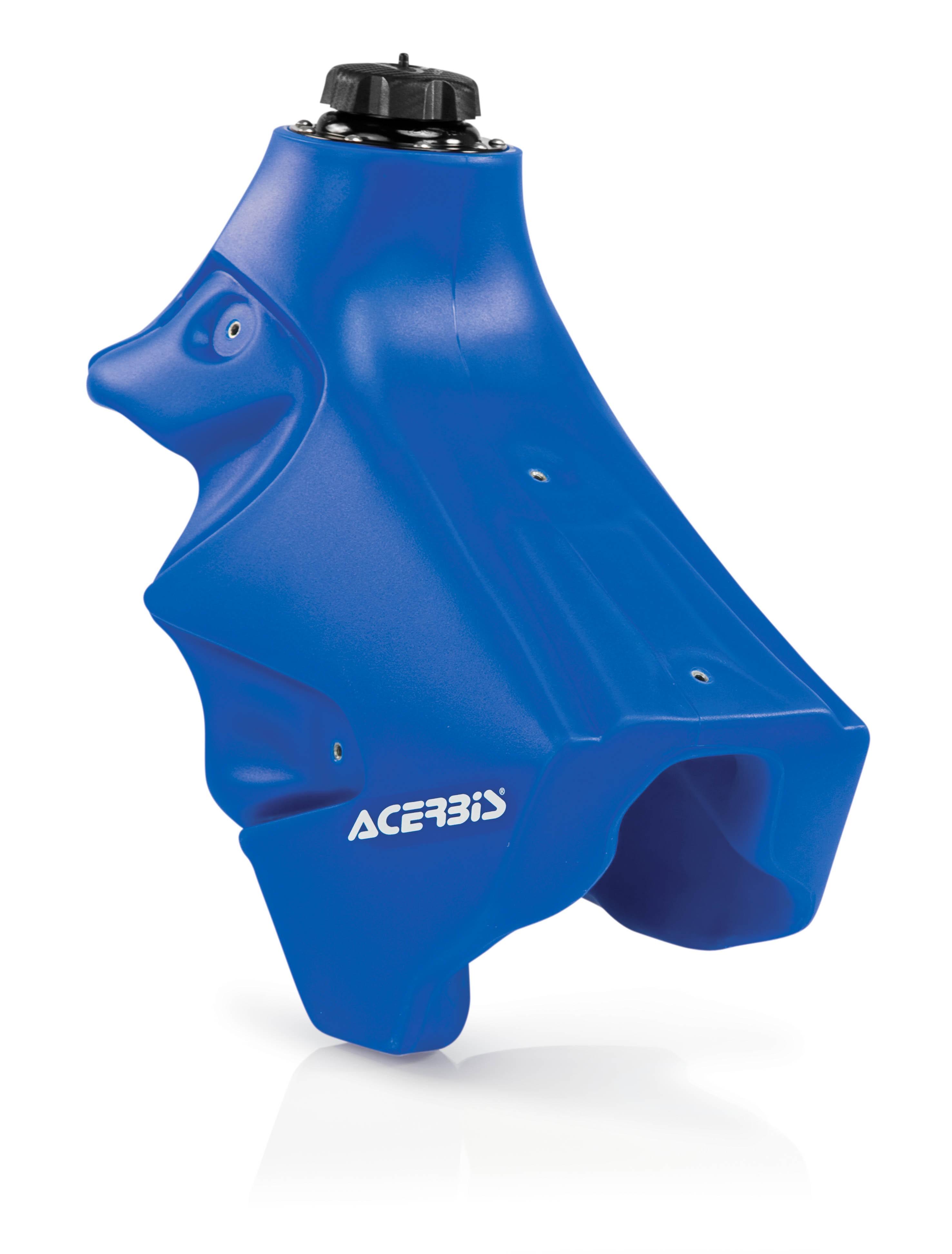 Acerbis 12l 17 Yamaha Pièces Détachées Pour Réservoir Yz125250 05 sdtQCxrBh