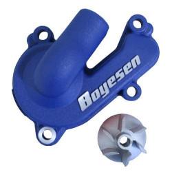 Kit carter pompe à eau + hélice Boyesen pour Husqvarna FC250 16-17