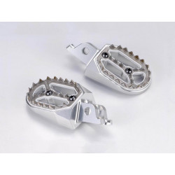 Repose-pieds Bihr Evolution pour KTM & Husqvarna SX,SX-F,TC,FC 16-18 / EXC,EXC-F,TE,FE 17-18