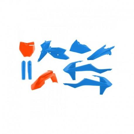 Kit plastiques Acerbis édition limitée KTM TLD