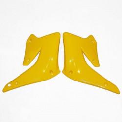 Ouies de radiateurs Ufo Plast pour Suzuki RM-Z250 04-06