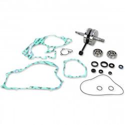 Kit vilebrequin complet Wiseco pour Suzuki RM125 01-03
