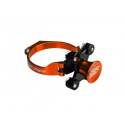 Kit départ SCAR orange pour KTM SX85