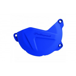 Protège carter d'embrayage Polisport pour KTM & Husqvarna 450 SX-F/FC 16-19 ; EXC-F/FE 17-19