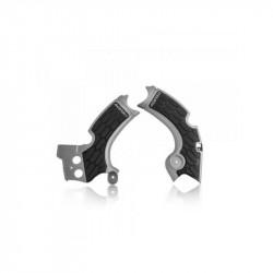 Protection de cadre Acerbis X-GRIP pour Kawasaki KX250F 17-19