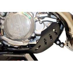 Sabot GP PHD AXP Racing noir pour KTM SX250 17-18