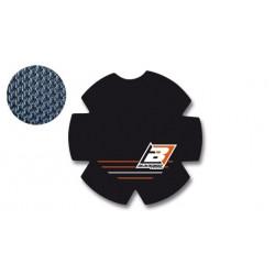 Autocollant de couvercle d'embrayage Blackbird pour KTM SX,SX-F 16-18/EXC,EXC-F 17-18