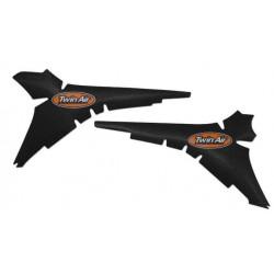 Kit déco de boîte à air anti-dérapant TWIN AIR pour Kawasaki KX250F 13-16