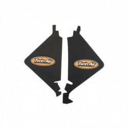 Kit déco de boîte à air anti-dérapant TWIN AIR pour Suzuki RM-Z250 10-18