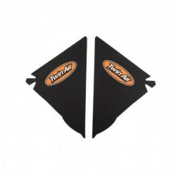 Kit déco de boîte à air anti-dérapant TWIN AIR pour Honda CRF250R 04-09