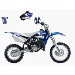 Kit déco Dream Graphics 3 pour Yamaha YZ85 02-14