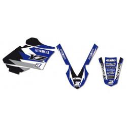 Kit déco Dream Graphics 3 pour Yamaha YZ85 15-18