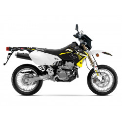 Kit déco Kutvek Racer pour Suzuki DR-Z400 00-17