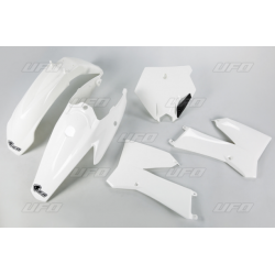 Kit plastique Ufo Plast pour KTM SX85 11-12