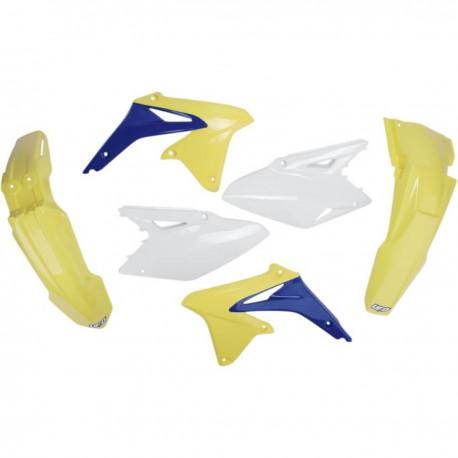 Kit plastique Ufo Plast pour Suzuki RM-Z450 08