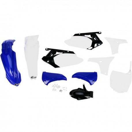 Kit plastique Ufo Plast pour Yamaha YZF450 13