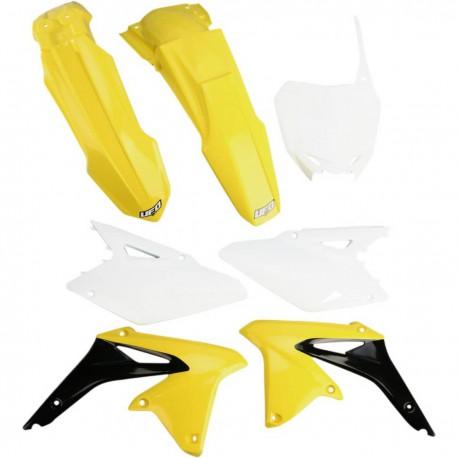 Kit plastique Ufo Plast pour Suzuki RM-Z450 11-12