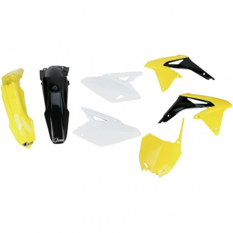 Kit plastique Ufo Plast pour Suzuki RM-Z450 13