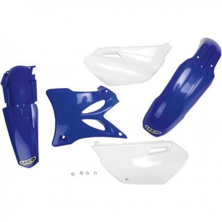 Kit plastique Ufo Plast pour Yamaha YZ85 13-14