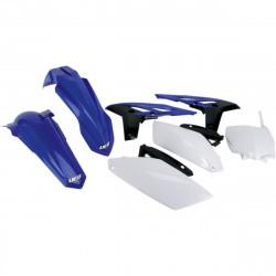 Kit plastique Ufo Plast pour Yamaha YZF250 10