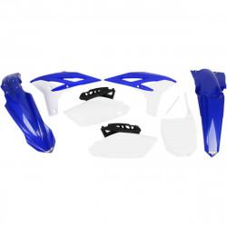 Kit plastique Ufo Plast pour Yamaha YZF250 11-12