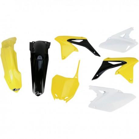 Kit plastique Ufo Plast pour Suzuki RM-Z250 13