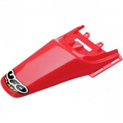Garde boue arrière Ufo Plast pour Honda CRF50F 04-17