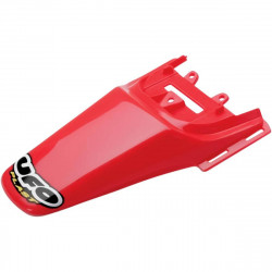 Garde boue arrière Ufo Plast pour Honda CRF50F 04-19