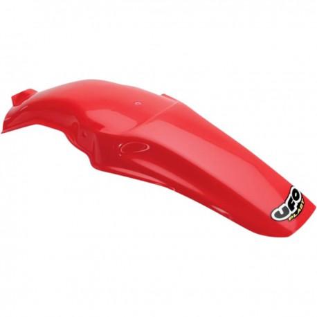 Garde boue arrière Ufo Plast pour Honda CR85R 03-07
