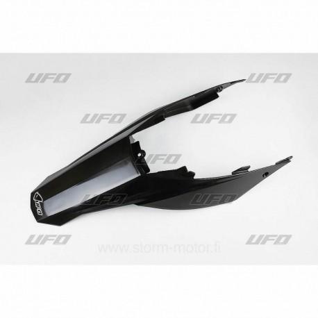 Garde boue arrière Ufo Plast pour GAS GAS EC125 10-11