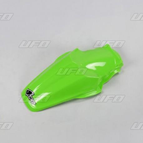 Garde boue arrière Ufo Plast pour Kawasaki KX80 91-97