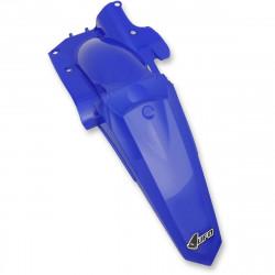 Garde boue arrière Ufo Plast pour Yamaha YZ250F 14-18/YZ450F 14-17
