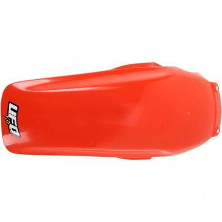 Garde boue arrière Ufo Plast pour Honda CR125R 87-90