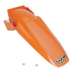 Garde boue arrière Ufo Plast pour KTM 125,250,300 EXC/GS/MX/SX 93-97