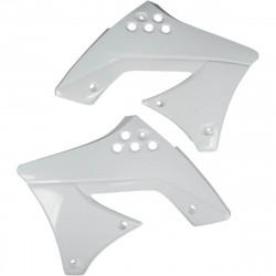 Ouies de radiateurs Ufo Plast pour Kawasaki KX250F 09