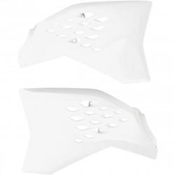 Ouies de radiateurs Ufo Plast pour KTM SX65 09-15