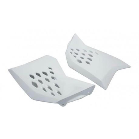 Ouies de radiateurs Ufo Plast pour KTM SX125 09-10