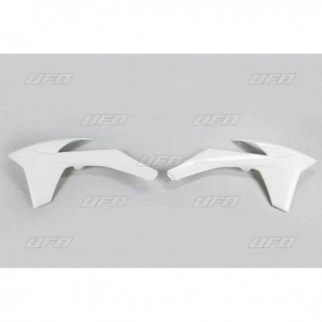 Ouies de radiateurs Ufo Plast pour KTM SX125 11-12