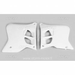 Ouies de radiateurs Ufo Plast pour Yamaha YZ125/250 93-95