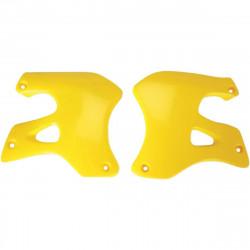 Ouies de radiateurs Ufo Plast pour Suzuki RM125/250 96-98